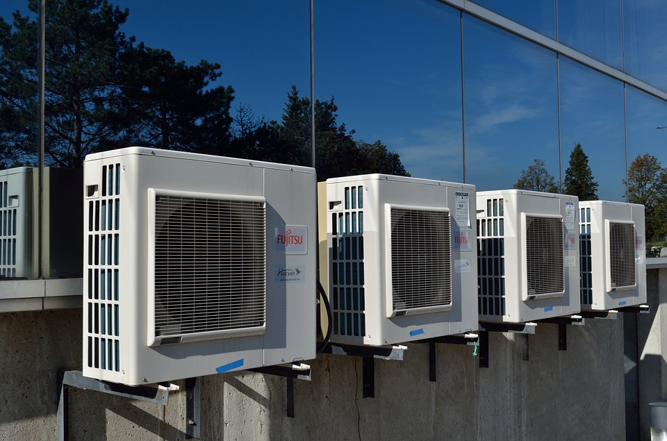 Air Conditioner And Heat Pump Installation